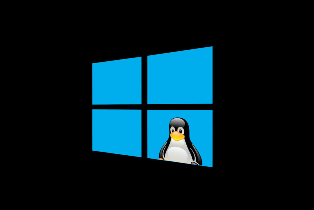 manfaat install linux dual boot windows